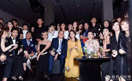 Lam Tam Nhu do sac gai mot con voi Chuong Tu Di - Anh 2