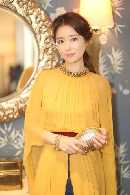 Lam Tam Nhu do sac gai mot con voi Chuong Tu Di - Anh 8