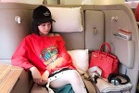 Lam Tam Nhu do sac gai mot con voi Chuong Tu Di - Anh 9