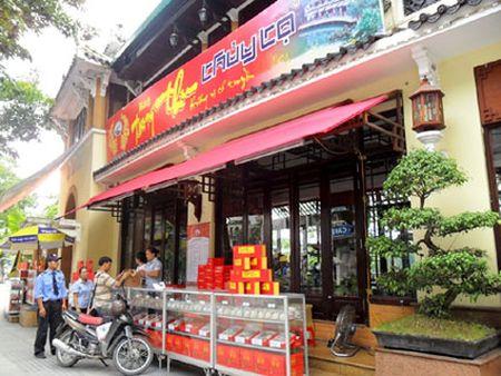 Cong ty so huu nha hang duy nhat nam sat Ho Guom len san chung khoan - Anh 1