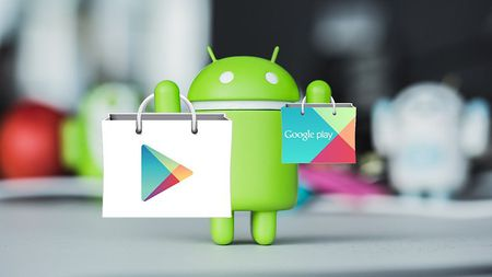800 ung dung Android nhiem phan mem doc hai dang danh cap du lieu nguoi dung - Anh 1