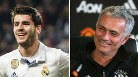 TIET LO: Man United chua he gui de nghi hoi mua Morata - Anh 2