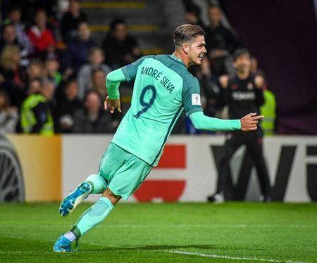 'Hau due' Ronaldo va 10 tai nang tre tai Confederations Cup 2017 - Anh 11