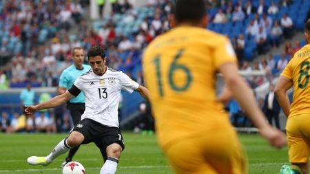 Confederations Cup 2017: Nhung ngoi sao da ghi ban o luot tran mo man - Anh 12