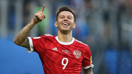 Confederations Cup 2017: Nhung ngoi sao da ghi ban o luot tran mo man - Anh 2