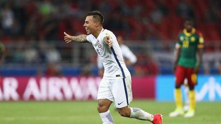 Confederations Cup 2017: Nhung ngoi sao da ghi ban o luot tran mo man - Anh 5