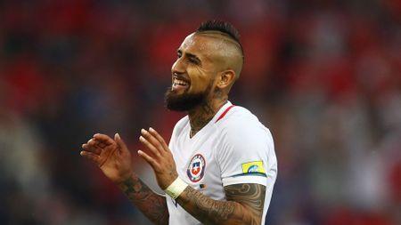 Confederations Cup 2017: Nhung ngoi sao da ghi ban o luot tran mo man - Anh 6