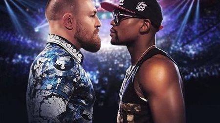 Man so gang ti do: 10 dieu can biet ve Mayweather va McGregor - Anh 3