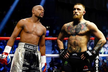Man so gang ti do: 10 dieu can biet ve Mayweather va McGregor - Anh 8