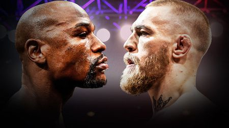 Man so gang ti do: 10 dieu can biet ve Mayweather va McGregor - Anh 9