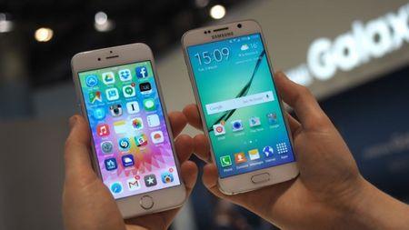6 cach giup ha nhiet khi smartphone qua nong - Anh 5