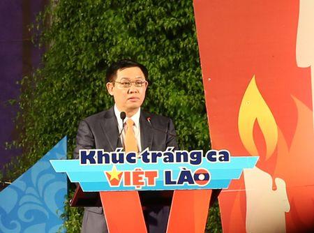 Huyen thoai trong long nguoi dan hai nuoc Viet-Lao - Anh 2