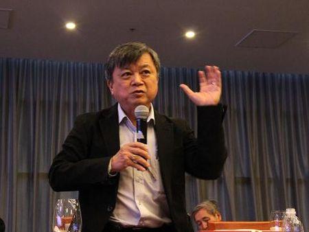 DBQH Truong Trong Nghia: Khong cho phep xay them o Son Tra - Anh 1