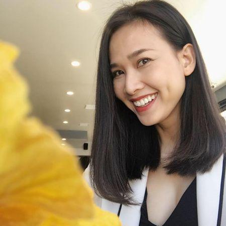 Duong My Linh rang ro sau chia tay Bang Kieu - Anh 2