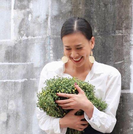 Duong My Linh rang ro sau chia tay Bang Kieu - Anh 3