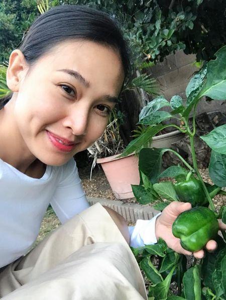 Duong My Linh rang ro sau chia tay Bang Kieu - Anh 8