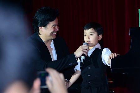 Nhac si Thanh Bui sau khi lam bo: 'Troi oi, toi them ngu lam luon!' - Anh 2