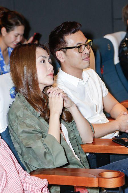 Khong the tin noi day la nhan sac cua 'ba me hai con' Tang Thanh Ha - Anh 7