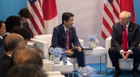 TPP khoi dong lai cac cuoc dam phan do Nhat dan dat - Anh 1