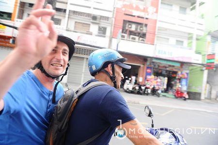 Pierre Francois Flores cu 'do de' tham thinh vo duong Nam Huynh Dao? - Anh 5