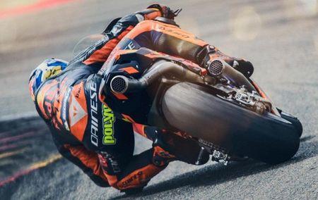 Thuong thuc 3 am thanh dong co dac trung o MotoGP 2017 - Anh 1