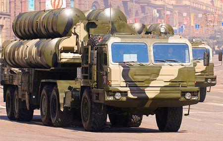 Tho Nhi Ky 'ket' S-400 Nga, quay lung voi NATO - Anh 1