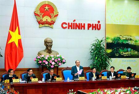 Chinh phu thuc giam dieu kien kinh doanh - Anh 1