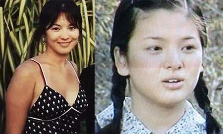 Song Hye Kyo - tu co gai mum mim toi bieu tuong nu tinh - Anh 3