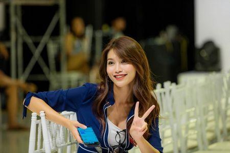 Sau tat ca, Quynh Chau lan dau thua nhan da chia tay Quang Hung - Anh 5