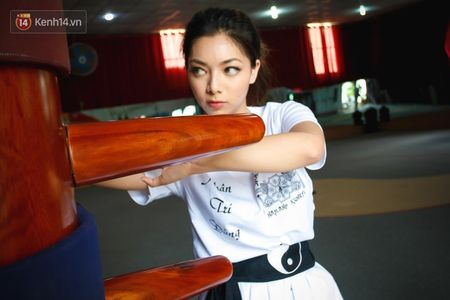 Con gai chuong mon Vinh Xuan: 'Huynh Tuan Kiet khien gioi tre hieu sai ve vo thuat' - Anh 2
