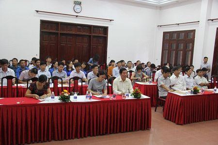 260.000 luot khach du lich toi Lang Van hoa - Du lich cac dan toc Viet Nam - Anh 2