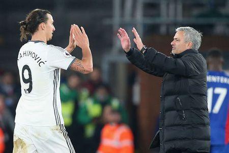 Mourinho xac nhan MU mua Morata, muon Ibrahimovic o lai - Anh 2