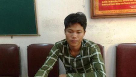 Bat doi tuong chuyen ban phu nu sang Trung Quoc - Anh 1