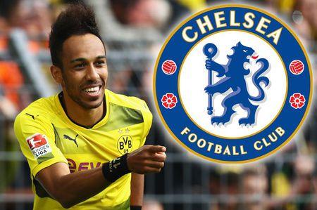 MU kich dong Matic noi loan, Chelsea tau Aubameyang - Anh 2