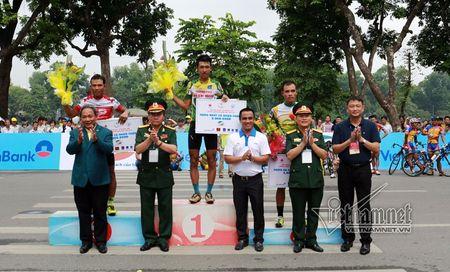 Doi dua TP Ho Chi Minh thang lon chang 1 - Anh 12