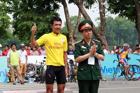 Doi dua TP Ho Chi Minh thang lon chang 1 - Anh 1