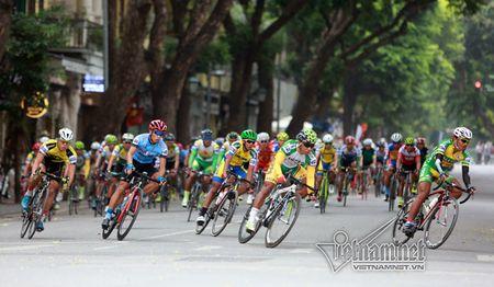 Doi dua TP Ho Chi Minh thang lon chang 1 - Anh 2