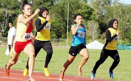 Viet Nam gianh 4 HCV tai ASEAN Schools Games - Anh 1