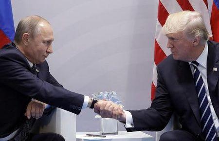 Ong Putin chi the manh cua Tong thong Trump - Anh 1