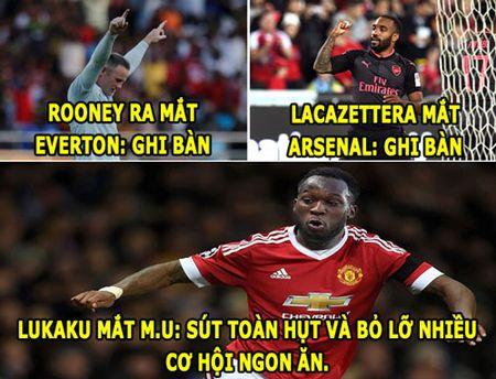 HAU TRUONG (16.6): Chelsea co 'cap doi cong nong', Lukaku gay that vong - Anh 1