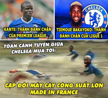 HAU TRUONG (16.6): Chelsea co 'cap doi cong nong', Lukaku gay that vong - Anh 2