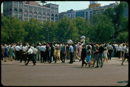 Bat ngo cuoc song nhon nhip o New York giua thap nien 1960 - Anh 12