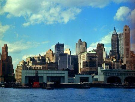 Bat ngo cuoc song nhon nhip o New York giua thap nien 1960 - Anh 1