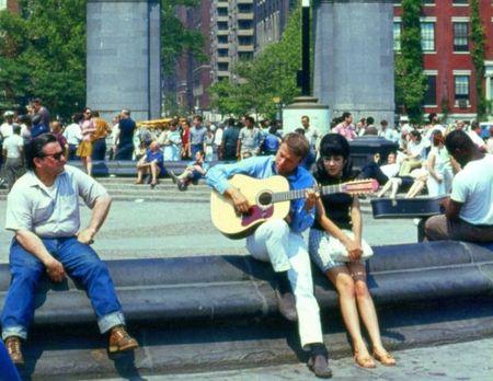 Bat ngo cuoc song nhon nhip o New York giua thap nien 1960 - Anh 2