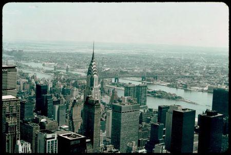 Bat ngo cuoc song nhon nhip o New York giua thap nien 1960 - Anh 9