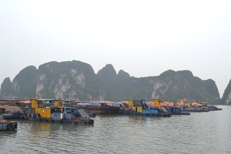 Bao so 2: Quang Ninh hop khan cam tau thuyen ra khoi - Anh 2