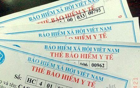 Huong dan dieu chinh nam sinh tren the bao hiem y te - Anh 1