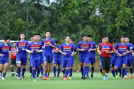 Huy chuong vang SEA Games & Dai hoi VFF - Anh 1