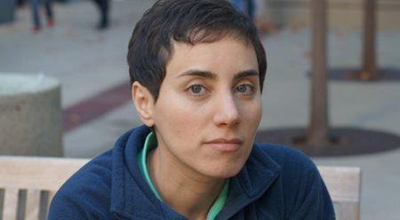 Nha nu toan hoc thien tai Maryam Mirzakhani qua doi o tuoi 40 - Anh 1