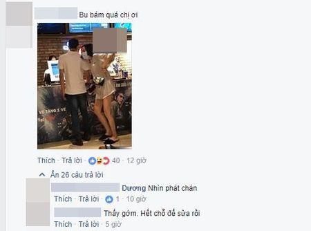 Fan 'doa giet', chui boi, xuc pham Hien Ho sau vu lo anh hen ho Soobin - Anh 5